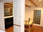 Living room (groundfloor)