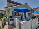 Amazing Balboa Home with rooftop deck