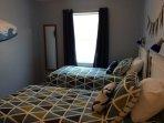 Top Unit 2 bedroom 1