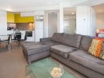 Beautiful 1Br Apartment in the heart of St Kilda