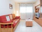 Acogedor apartamento de 1 dormitorio en La Guancha
