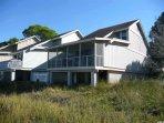 Cozy Cottage on Marsh-Best Sunsets, Beach Golf Car