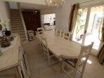 Living room - Dinning room