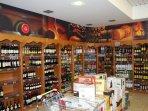 Resort Spar Supermarket