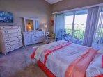 Queen Master Bedroom Suite - View #2