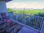 Queen Master Suite Private Balcony w/Amazing View