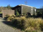 'The Barn' at River Retreat