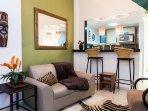 RIO BAY HOUSING - Copacabana Romantic Luxury Suite