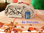 Be Welcome...!