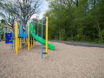 10 minutes walk to nearby Wexford park and playground