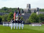 Close to West Point Military Academy. Ski, golf, museum. West Point -the oldest military academy