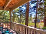 Spacious Kings Beach Condo with Forest Views Sleeps 10 ~ RA3530