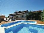 4 bedroom Villa in Visnjan-Vizinada, Visnjan, Croatia : ref 2183708