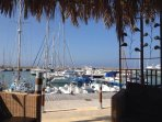 Lachi Harbour