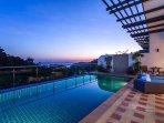 Terrace & PoolTerrace & Pool