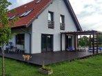 Our farmhouse Siedlisko Gregorowo