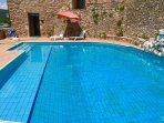 private, shared pool, inc in rate