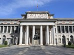 Museo del Prado, world's finest collections of European art (said by Jonathan Brown), just 10 minute