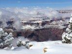Grand Winter Wonderland