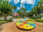 windsor hills resort playground