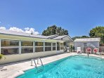 Have the Florida retreat of a lifetime when you stay in this Vero Beach vacation home!