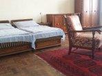 Bedroom / Living room