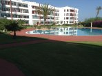 Malak Beach Grounds & Pool