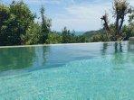 Lord Jim Retreat Koh Phangan Sea view Private pool luxury villa rental