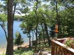 One lake view 2016