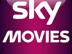 SKY TV, complete with SKY Movies, SKY Cinema