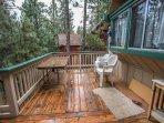 Deck,Porch,Bench,Chair,Furniture