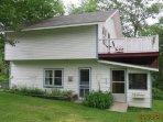 Cottage A-side by side duplex