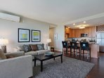 Furnished 1-Bedroom Apartment at Euclid Ave & Rohlwing Rd Arlington Heights