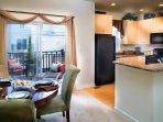 Furnished 2-Bedroom Apartment at Main Campus Dr & Metropolitan Pkwy N Lexington