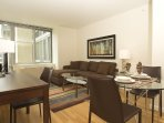 Furnished 1-Bedroom Apartment at Barker Ave & Cottage Pl White Plains