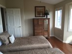 Observation Room - Panoramic Views, 2 Twin Beds