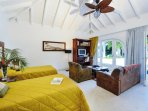 PETITE PLAGE IV.. Luxury 5BR Vacation Villa, Grand Case, St Martin ******* 8555