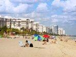 Pompano Beach Θέα από το La Casta