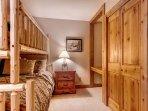 Ski Hill Condo 29 Bedroom