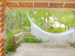 Have our dedicated staff set up a hammock at your favorite spot throughout the island.