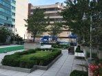 Terrace / Kids Playground