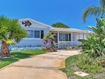 Immerse yourself in the best of the Sunshine State from this delightful Ormond Beach vacation rental house!