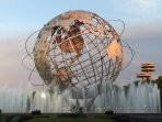 Queens: Flushing Meadows Park