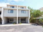 Station One Townhome 16 - Carport