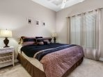 Villa Messina - third bedroom