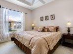 Villa Messina - second bedroom