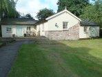 Golly Cottage, Golly Farm, Golly, Burton, Rossett