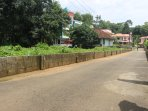 Locality and Road