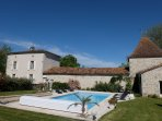 Beautiful and quiet house in Lot et Garonne