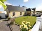 2 & 3 Bedroom Luxury Self Catering Cottages in Yeats' County Sligo